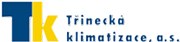 Třinecká klimatizace Logo